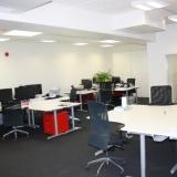 Office 250m²