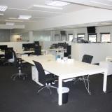 Office 240m²