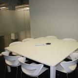 Salle de réunion 8p