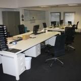 Office 100m²