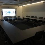 Board meeting room 24p