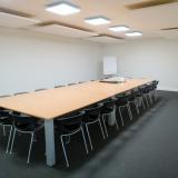Salle de réunion 24p