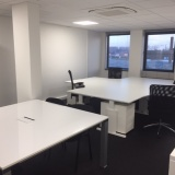 Office 40m²