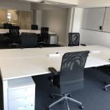 Flex-kantoor